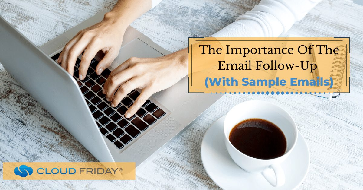 Follow Up Emails That Boost Sales (Samples Included ...